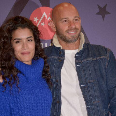 PHOTOS- Franck Gastambide et Sabrina Ouazani affichent leur amour à l'Alpe d'Huez