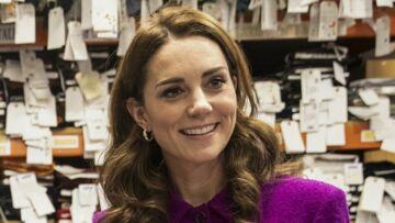 Kate Middleton si fière de sa petite Charlotte, ses confidences craquantes