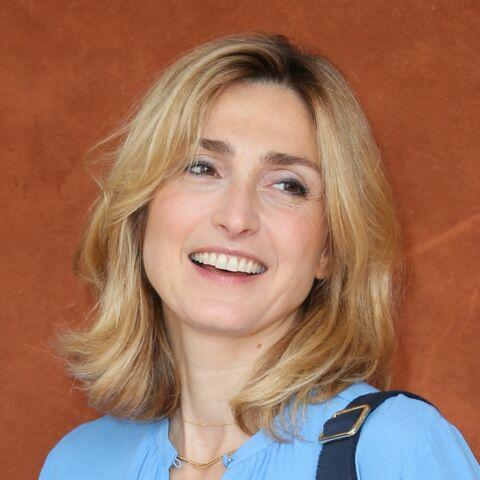 Julie Gayet: cobaye pour un combat d'intérêt national