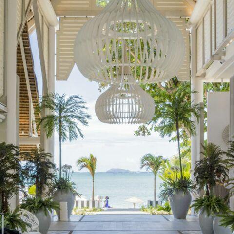 PHOTOS – 5 bonnes raisons de découvrir l'hôtel  LUX* Grand Gaube à l'île Maurice
