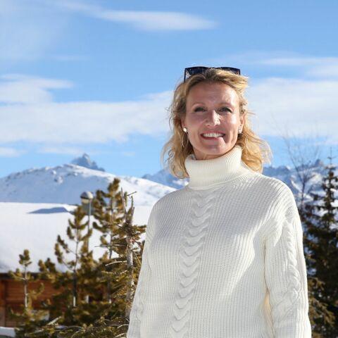 Alexandra Lamy (festival de l'Alpe d'Huez): découvrez quelle belle victoire personnelle elle vient de remporter