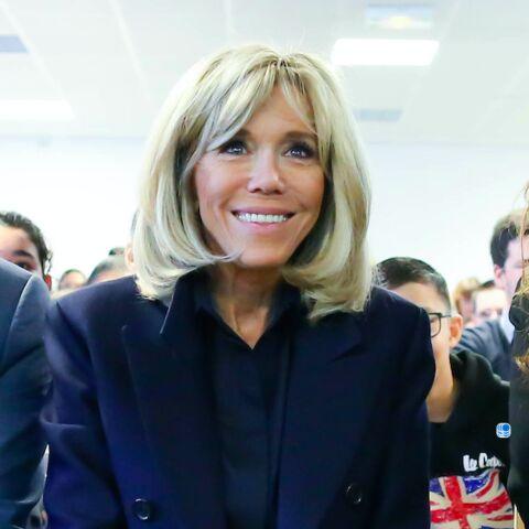 Brigitte Macron, ce courrier quotidien qui l'aide à ne pas flancher
