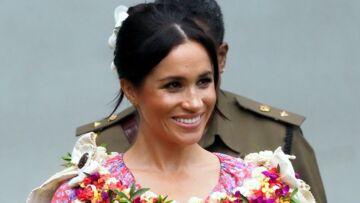 Meghan Markle mal protégée? L'ex garde du corps de la duchesse a-t-elle fait une faute lors du Royal Tour?