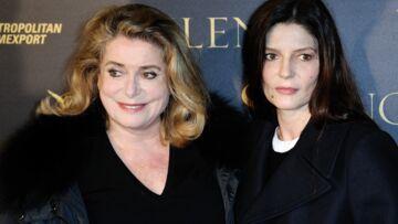 Catherine Deneuve et Chiara Mastroianni: cette passion insensée qu'elles ont en commun