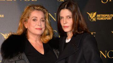 Chiara Mastroianni: ce qui la rendait «tellement triste» enfant, quand on évoquait sa mère Catherine Deneuve