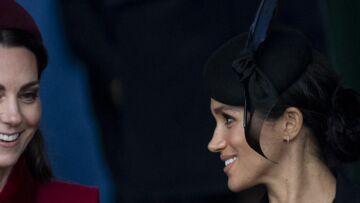 Kate Middleton et Meghan Markle, de nouvelles crispations à cause de leurs agendas qui se télescopent: le témoignage d'une chroniqueuse royale