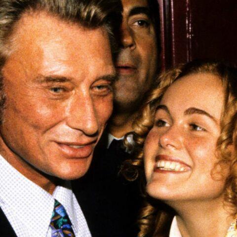Laeticia Hallyday: son premier cadeau pas très rock'n'roll à Johnny