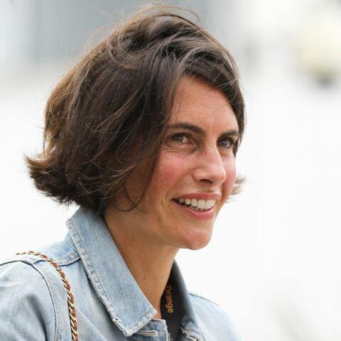 Un désaveu pour Alessandra Sublet? Anne-Elisabeth Lemoine est elle la chouchoute des fans de «C à vous»