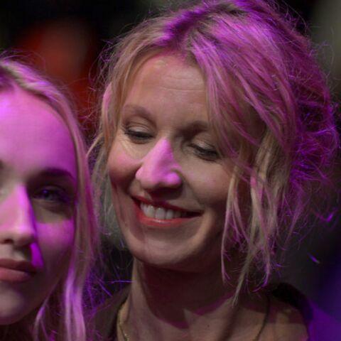 PHOTOS – Alexandra Lamy et sa fille Chloé Jouannet inséparables et complices