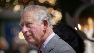 Le prince Charles inquiet pour son père, comment il le dissuadait de prendre le volant