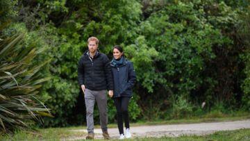 Meghan Markle et le prince Harry: ce petit geste qui en dit long sur leur amour