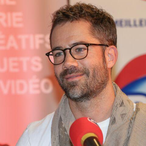 Emmanuel Moire (Destination Eurovision): pourquoi il a sollicité l'aide de Jean-Jacques Goldman pour son dernier album