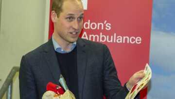 Le Prince William plus discret que Kate et Meghan: ce rendez-vous secret qu'il a honoré loin des caméras