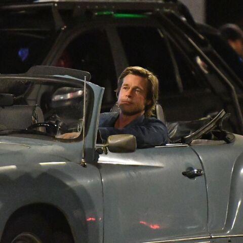 Brad Pitt divorcé d'Angelina Jolie: sa nouvelle romance avec une célèbre actrice