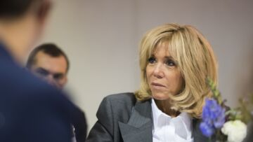 Brigitte Macron: cette traîtrise qui lui est restée en travers de la gorge