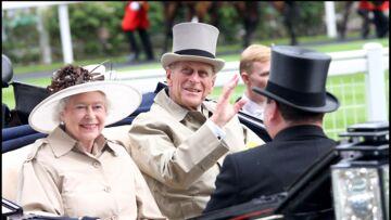 Le prince Philip, fou du volant: le jour où il a menacé d'éjecter Elizabeth II, effrayée, d'une voiture