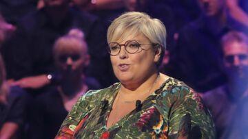 Laurence Boccolini, sensible: cette grande actrice française qui l'a fait pleurer