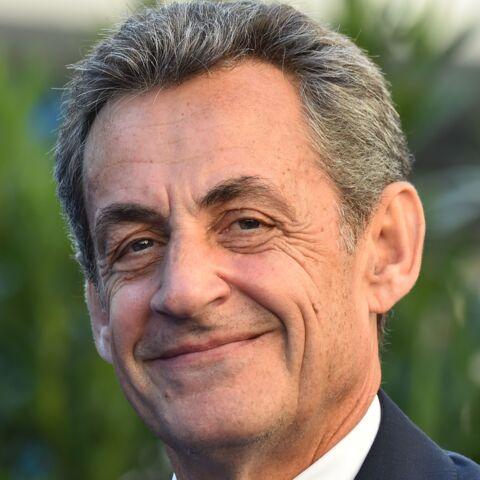 Quand Nicolas Sarkozy inspire un personnage à sa belle-sœur Valéria Bruni Tedeschi