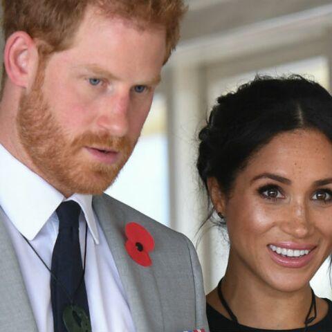 Le prince Harry, plus rancunier que Meghan Markle vis-à-vis du père de la duchesse?