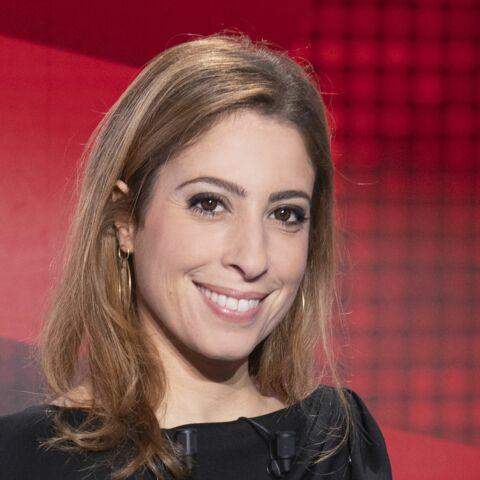 Léa Salamé, cette éducation ambitieuse qu'elle envisage pour son fils Gabriel