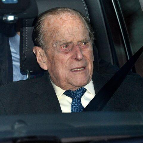 Accident du prince Philip: la conductrice blessée regrette le manque d'égards de la famille royale