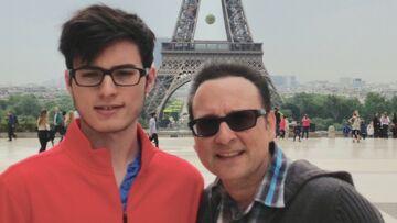 EXCLU – Jean-Marc Généreux (Danse avec les stars): «Mon fils a dû se construire malgré la maladie de sa soeur»