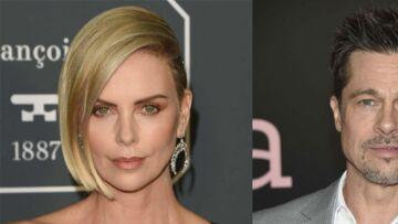 PHOTOS – Brad Pitt et Charlize Theron: qui sont leurs ex (que vous avez peut-être oubliés)