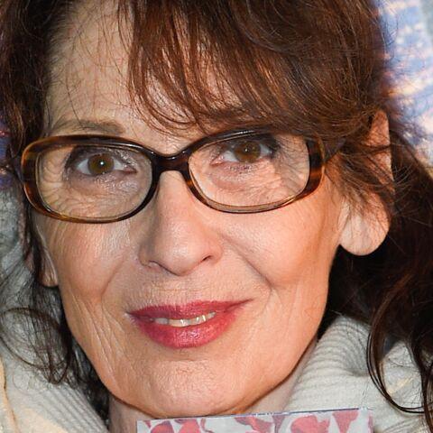 Chantal Lauby évoque avec tendresse sa mère «à l'esprit très ouvert»