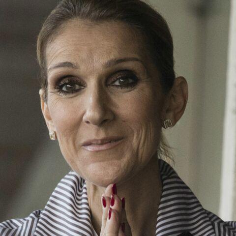 Céline Dion, de retour à Paris pour un évènement qui l'enthousiasme