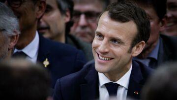 Brigitte Macron: l'adorable petite phrase prémonitoire de son petit-fils Thomas sur Emmanuel Macron