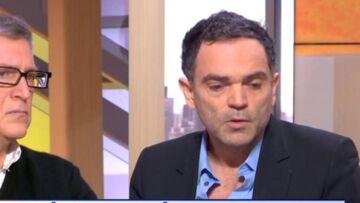 VIDÉO – Yann Moix bouleversé: comment Michel Onfray l'a soutenu dans l'une des périodes les plus difficiles de sa vie