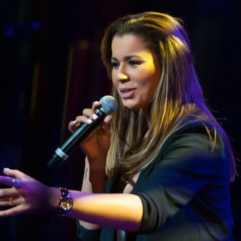 Chimène Badi (Destination Eurovision): comment elle aborde la finale face à Bilal Hassani