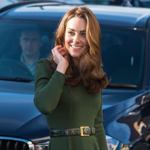 PHOTOS – Kate Middleton fashionista engagée, le message caché derrière le choix de sa tenue