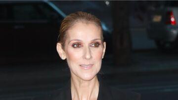 Céline Dion: les vraies raisons de son arrivée surprise à Paris