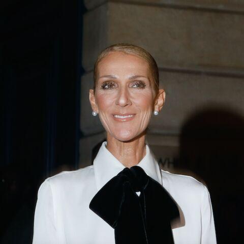 Le styliste de Céline Dion hospitalisé pour surmenage