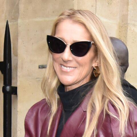 VIDEO – Céline Dion, sa maigreur inquiète ses fans sur les réseaux sociaux