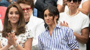 Pourquoi Meghan Markle ne veut pas accoucher au même endroit que Kate Middleton