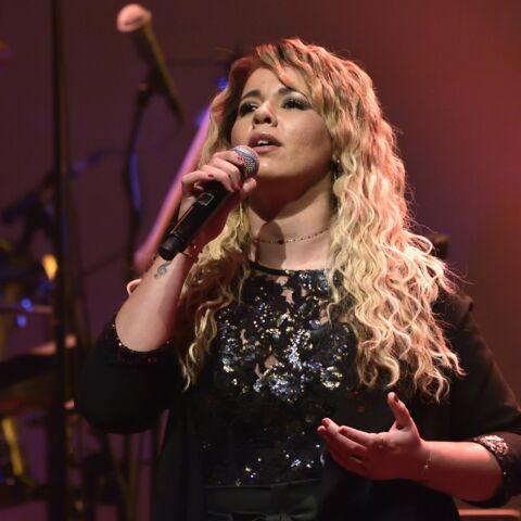 Chimène Badi: sa chanson de l'Eurovision n'était pas pour elle!