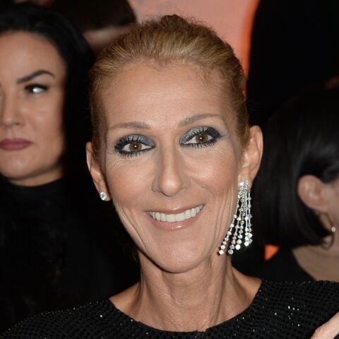 Céline Dion, en larmes au défilé Valentino: découvrez ce qui l'a rendue si triste