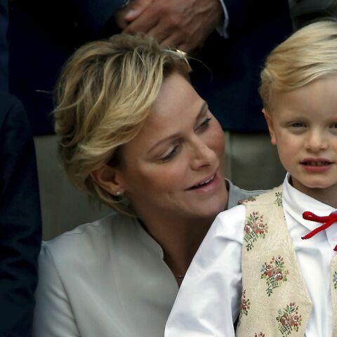 PHOTOS – Charlène de Monaco fête ses 41 ans: comment ses enfants l'ont transformée