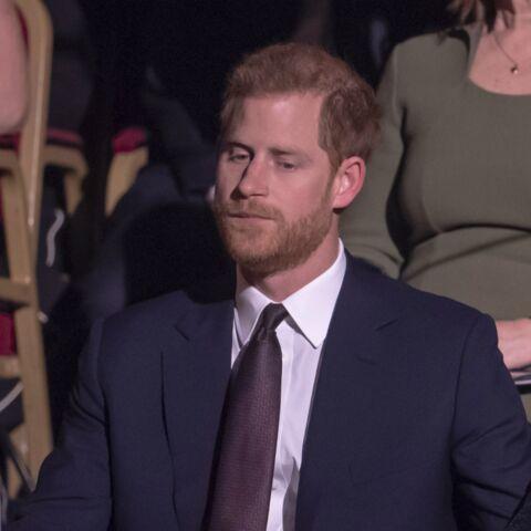 Le prince Harry morose depuis son mariage avec Meghan Markle?
