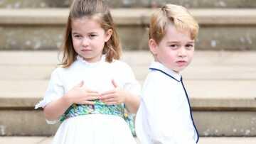 Découvrez combien coûte l'école de la princesse Charlotte