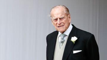 Le prince Philip s'excuse enfin après son accident de voiture