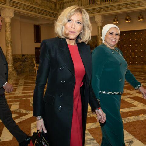 ccbb8049ec2 PHOTOS – Brigitte Macron