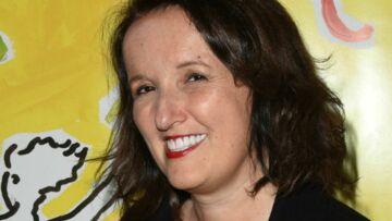 """VIDEO – Confidence coquine: Anne Roumanoff avoue être """"sur plusieurs dossiers"""" depuis son divorce"""