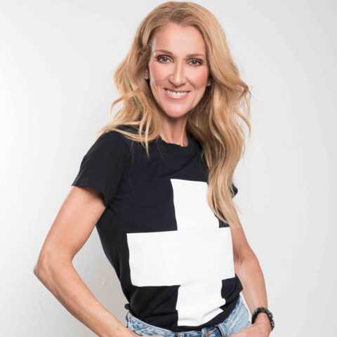 PHOTOS: Céline Dion lance sa marque pour enfants non genrée: découvrez les premiers modèles de sa collection