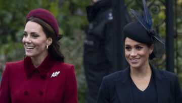 Meghan Markle et Kate Middleton menacées: comment le palais de Kensington veille sur leur réputation