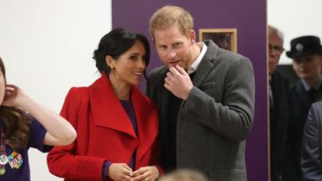 Une Saint Valentin tout sauf romantique pour le prince Harry et Meghan Markle