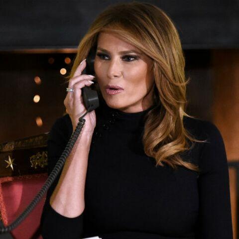 Melania Trump obtient des excuses et de l'argent d'un journal qui l'a humiliée