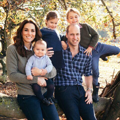 La nounou des enfants de Kate et William a suivi un entraînement hors du commun